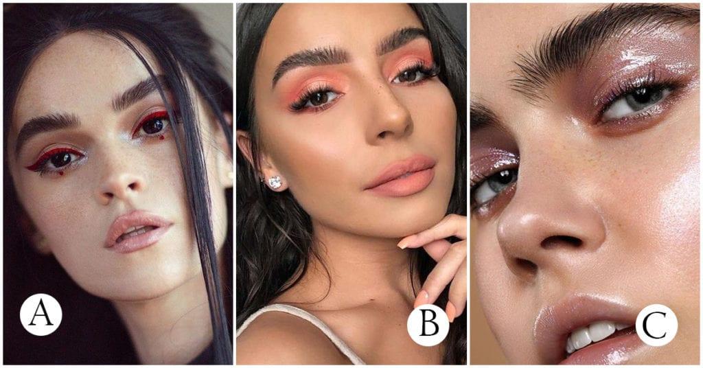 Estos son los estilos de makeup que resaltan más tu mirada ¡woow!