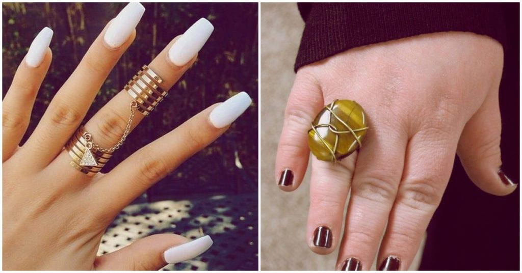 Cómo puedes adelgazar los dedos de tus manos