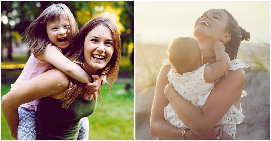 El secreto de la eterna juventud… son los hijos según un estudio