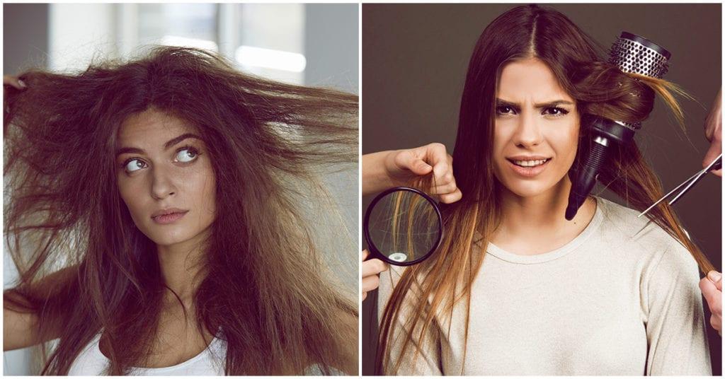 Cómo eliminar la orzuela sin perder el largo de tu cabello