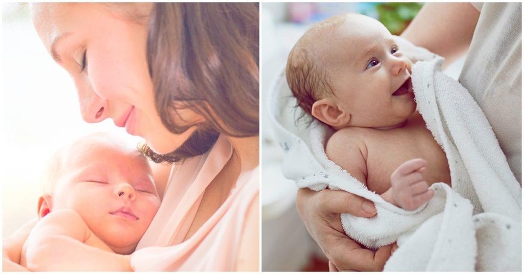 Consejos de maternidad que seguí (y ahora me arrepiento)