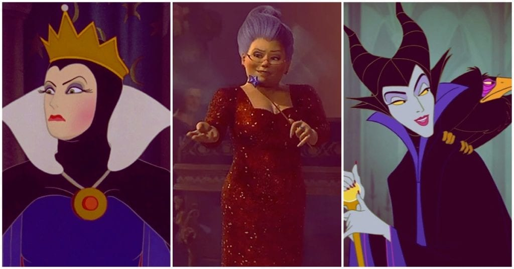 Top de las villanas Disney con más estilo