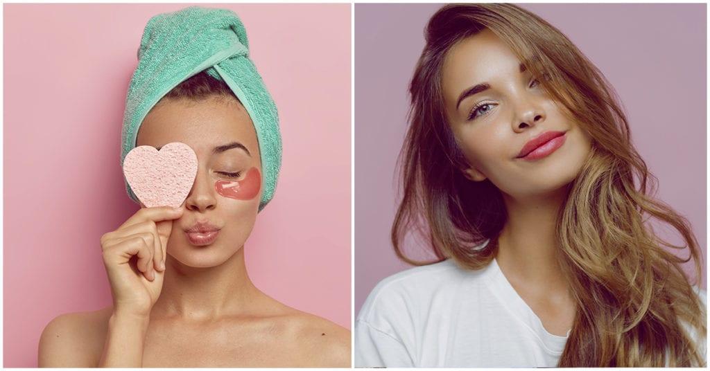 La dermatóloga nos dio la rutina de belleza que todas las de 30 deberían tener