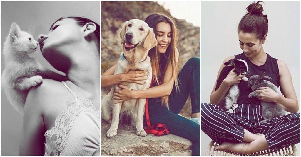Una mascota para cada estilo de vida, ¿cuál va contigo?