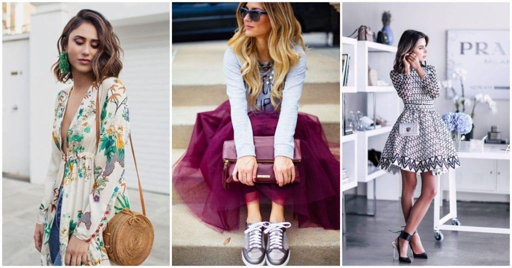 Regla del 30-60-10 para que siempre luzcas a la moda