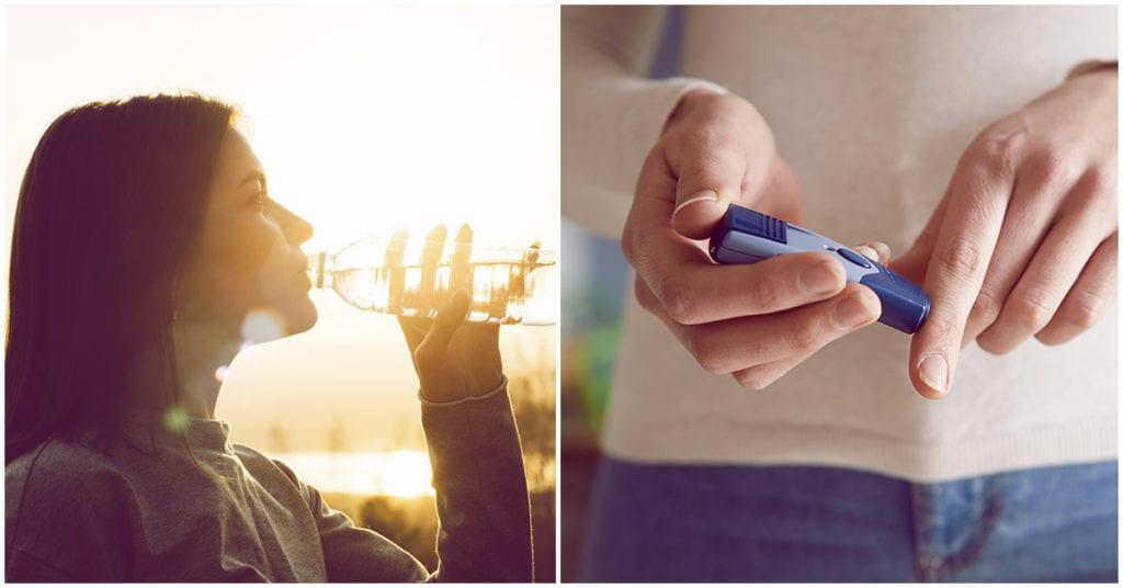 7 Señales de que podrías tener diabetes