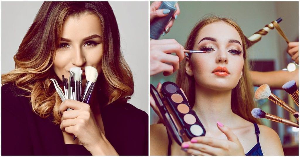Cómo retocar tu maquillaje pasito a pasito