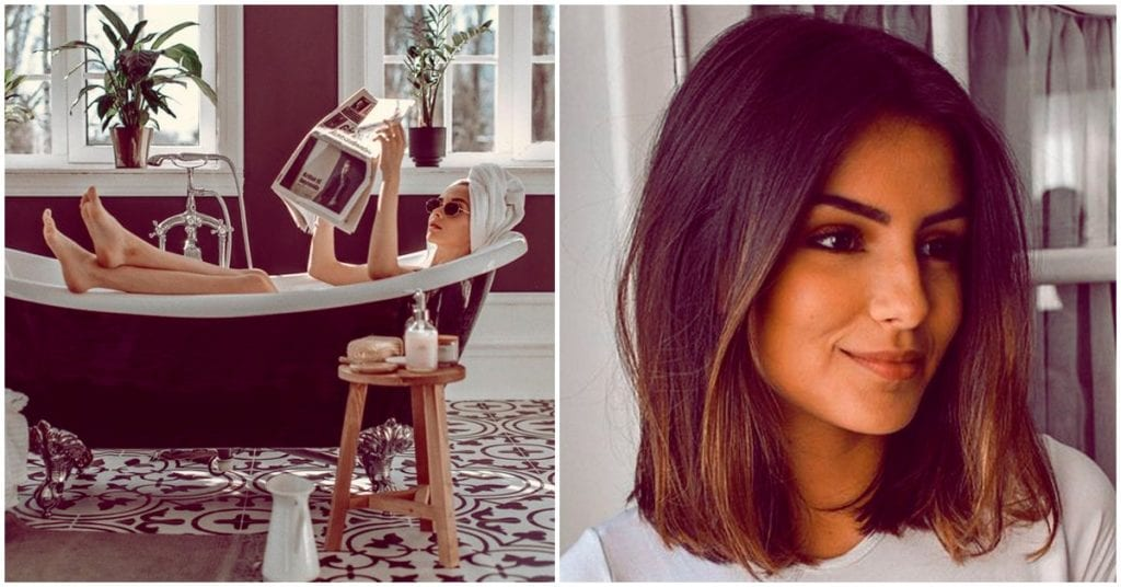 DIY para hidratar tu cabellera de manera fácil