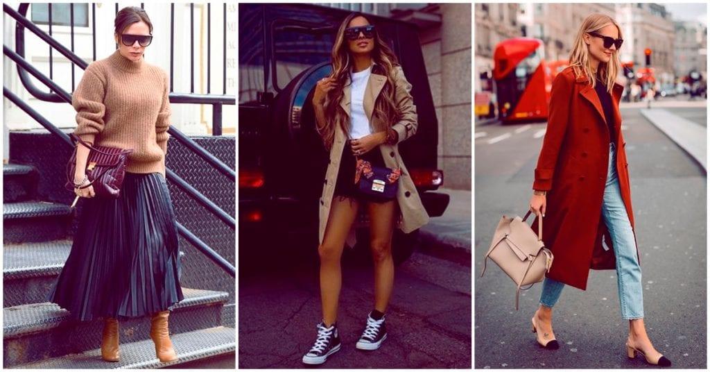 Un bolso para cada estilo, ¿cuál va contigo?