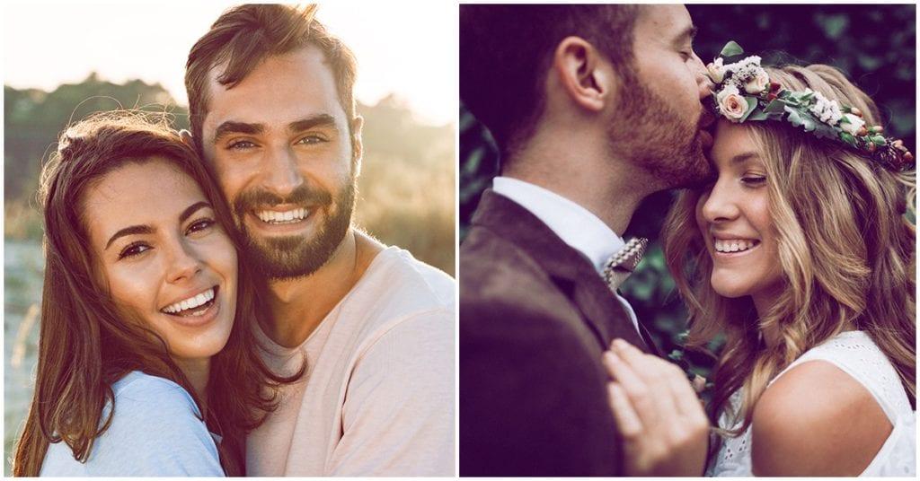 """El matrimonio es bueno, pero también tiene cosas por las que me arrepiento de haber dicho """"SÍ ACEPTO"""""""