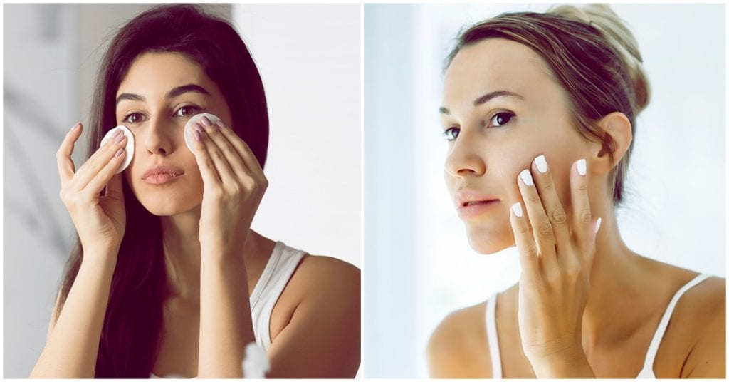 Cómo limpiar tu piel en una semana, o menos…