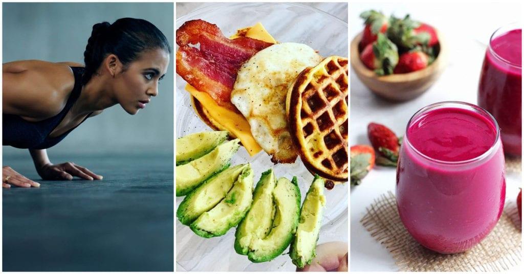 Estas son las dietas que tienes que dejar de hacer según los especialistas