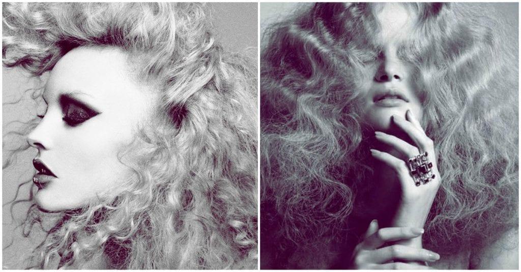 Cómo deshacerte del cabello estático