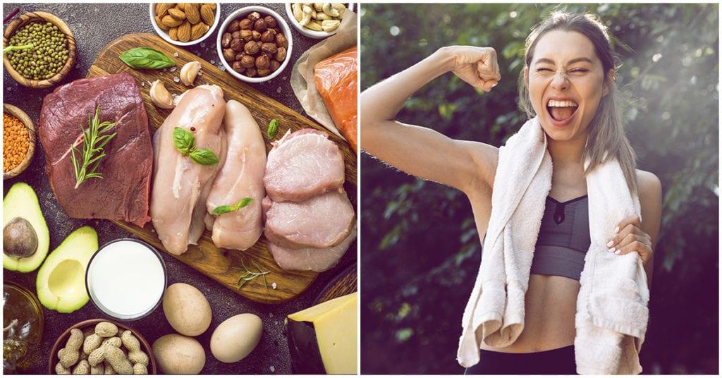 Cómo eliminar la grasa visceral de tu cuerpo