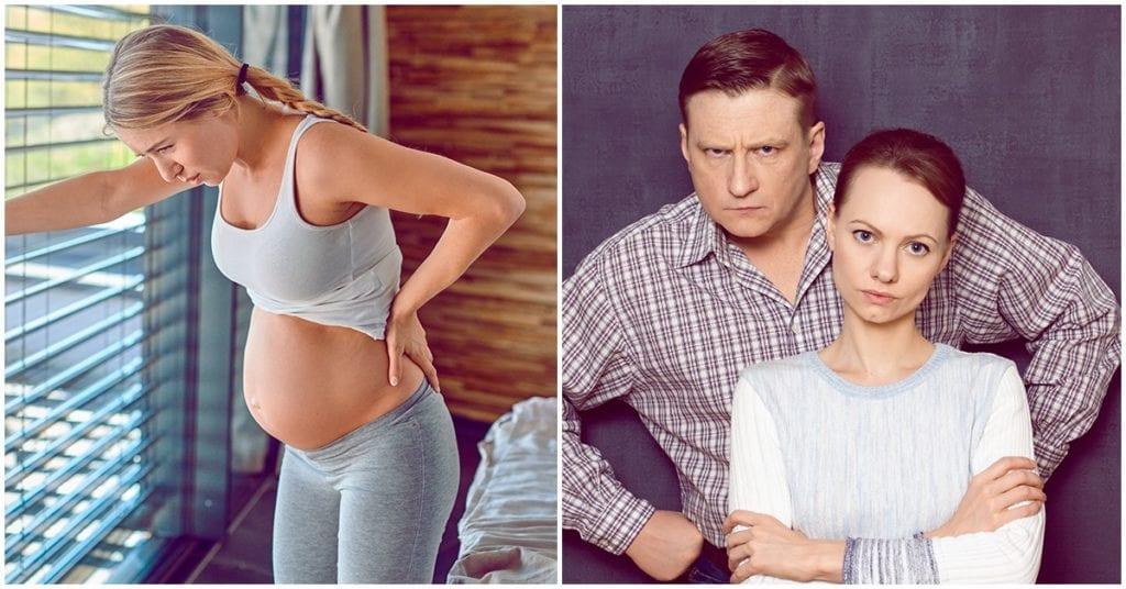 Mis padres no aceptaban mi embarazo y querían que diera en adopción a mi bebé; pero…
