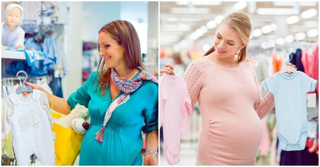 Cosas que compras para tu bebé y que realmente no necesita