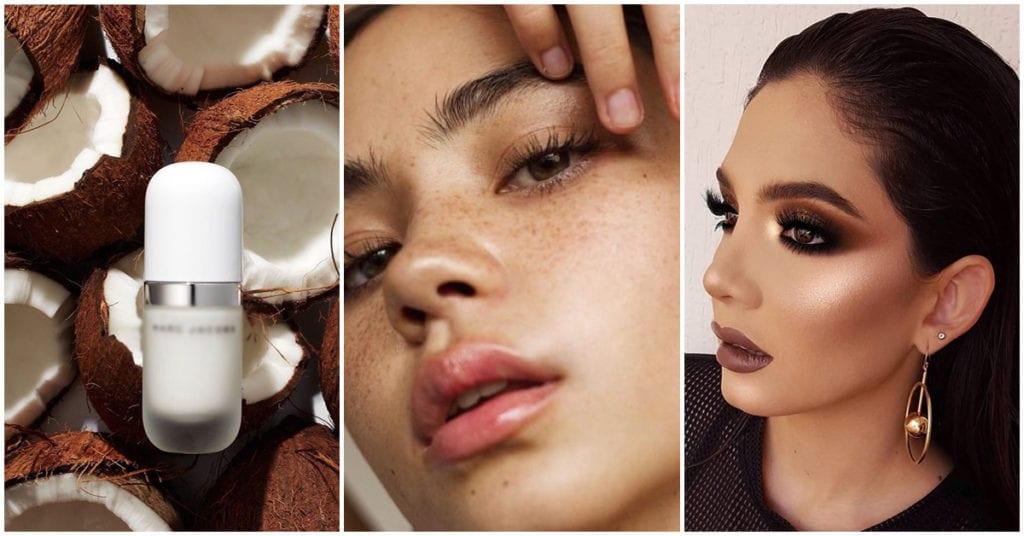 Un prymer para cada tipo de piel ¿Cuál te va mejor?