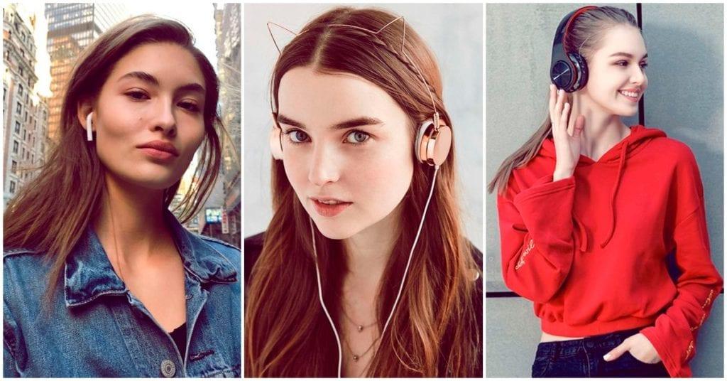 Audífonos que puedes usar de acuerdo a tu estilo