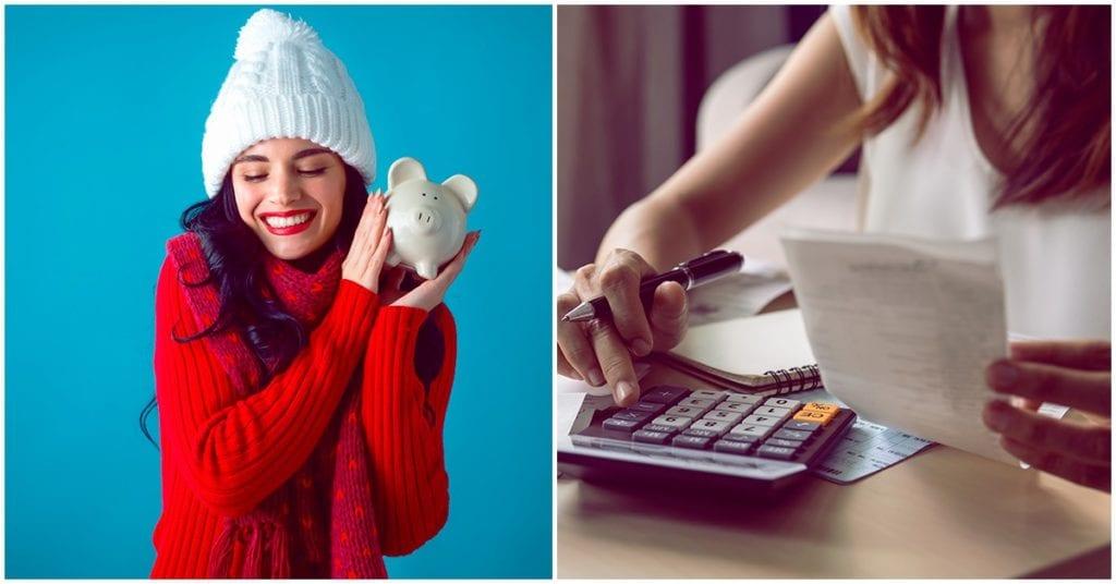 Cómo hacerle para que las deudas no te coman en esta época