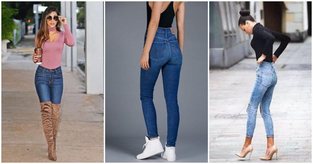 3 ocasiones en las que no deberías de usar jeans
