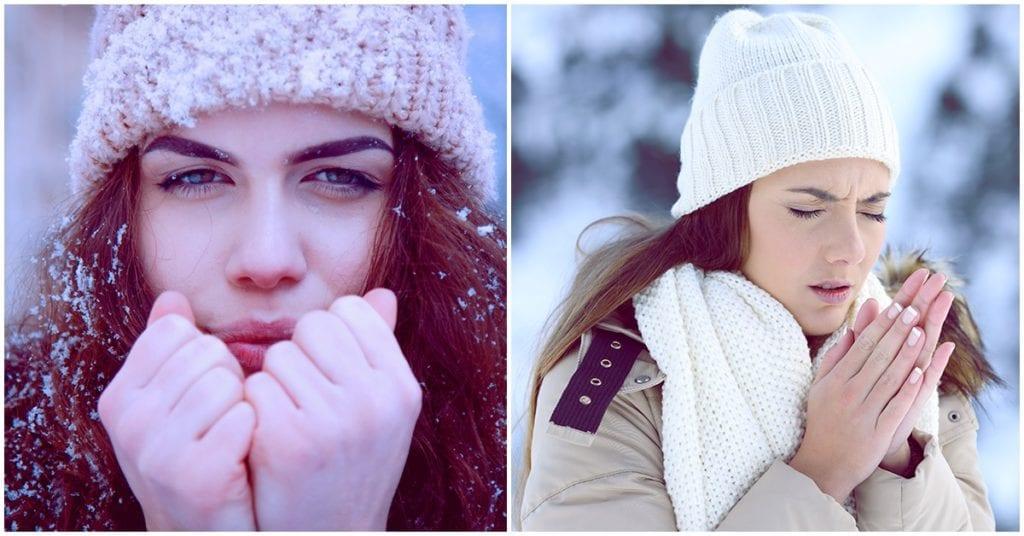 S.O.S. mis uñas se ponen horribles en época de frío, qué hago