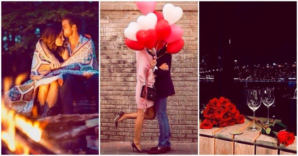 Errores que debes evitar en tu outfit este día del amor