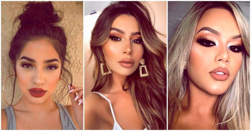 Cómo hacer que tus labios luzcan más voluminosos con ayuda del maquillaje