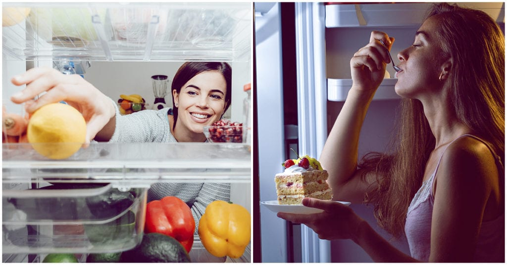 Señales que muestran que no eres tan saludable como tu pensabas