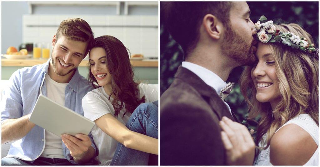Antes de casarse : ¿Cuánto tiempo deben ser novios antes de casarse?