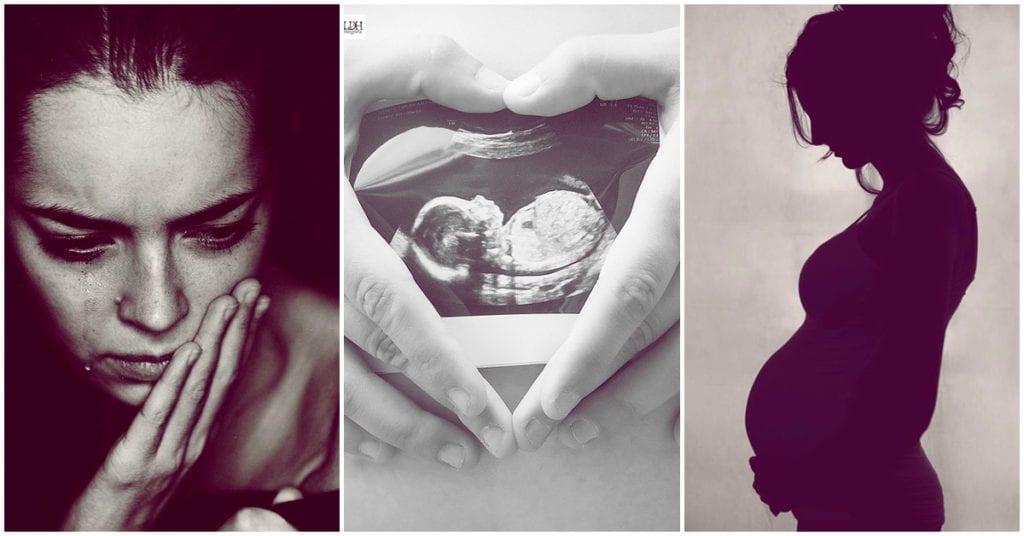 Para todas esas mujeres que aún no pierden la esperanza de tener un bebé