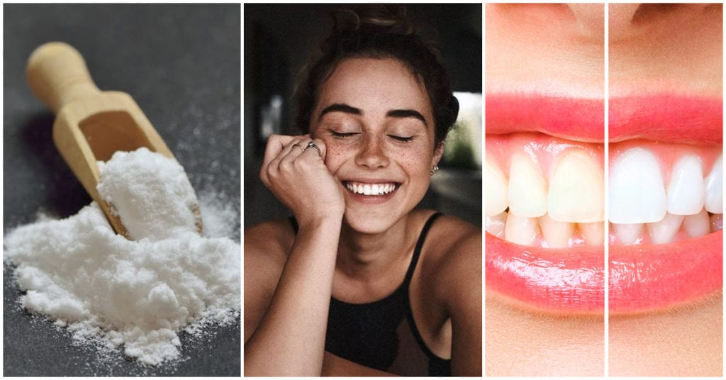 Trucos caseros para tener una sonrisa más blanca