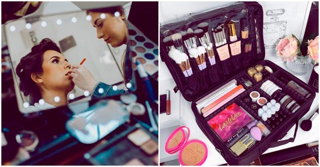 Cómo saber que tu makeup es de mala calidad