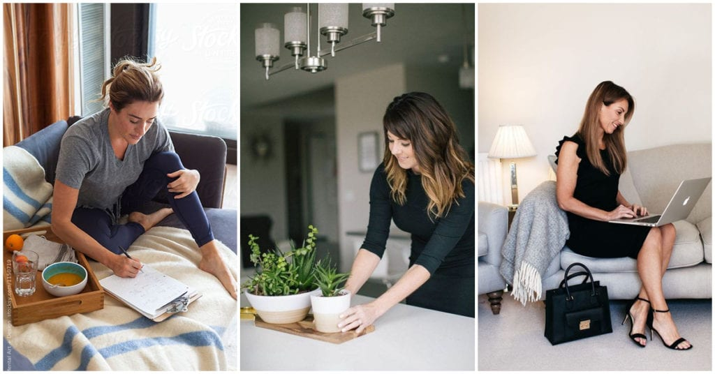 7 hábitos las mujeres con grandes sueños tenemos que hacer todos los días
