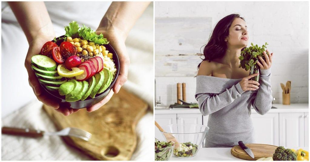 Clean eating: Esto es lo que los expertos opinan de esta moda en alimentación