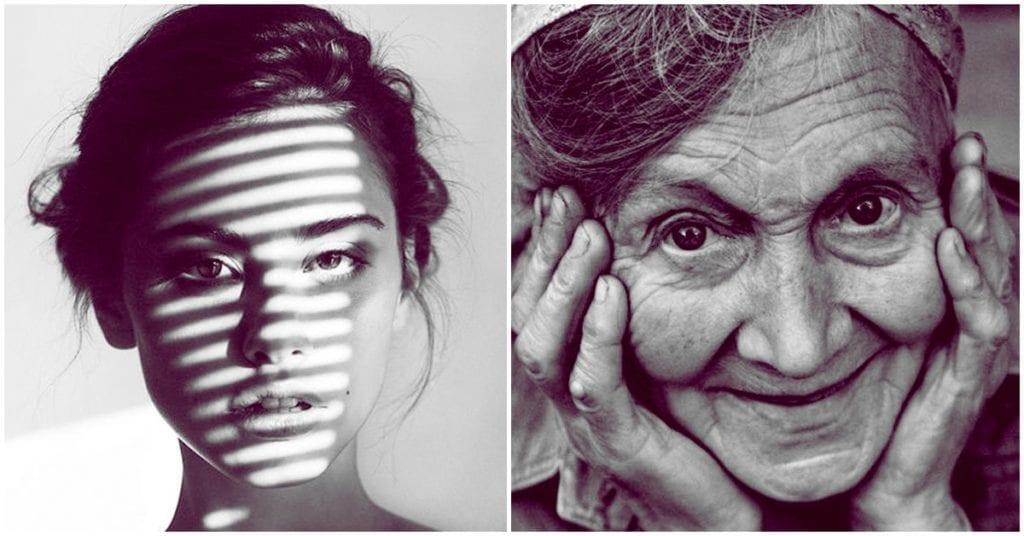 Señales de que eres un alma vieja atrapada en un cuerpo joven