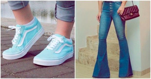 Zapatos Que Jamas Debes Usar Con Jeans Yo Amo Los Zapatos