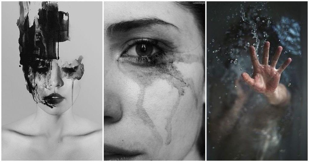 Estás reprimiendo tus emociones si haces estas 4 cosas