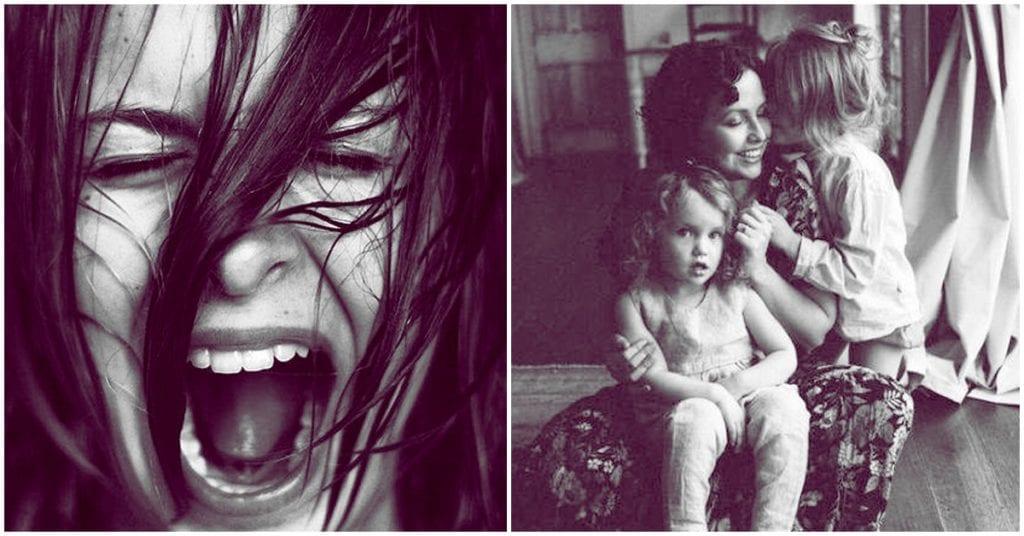 Sí, soy mamá y me quejo de mis hijos… No pretendas juzgarme, porque sé que tú también lo haces