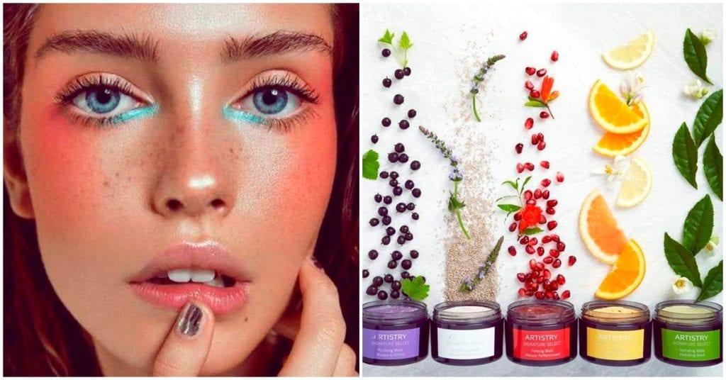 Si eres amiga del medio ambiente la mejor opción para ti es la cosmética natural