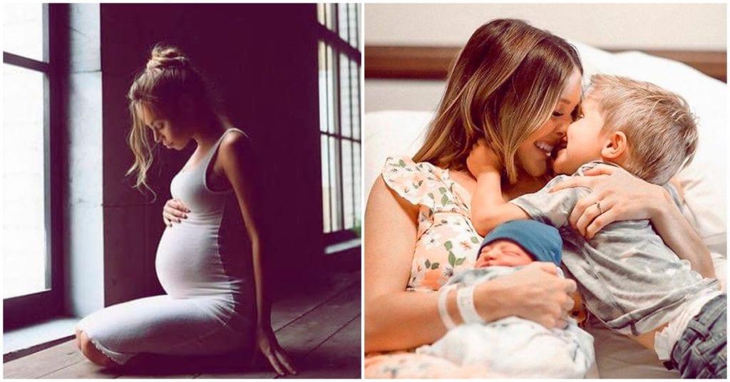 Primer y segundo embarazo: éstas son las diferencias
