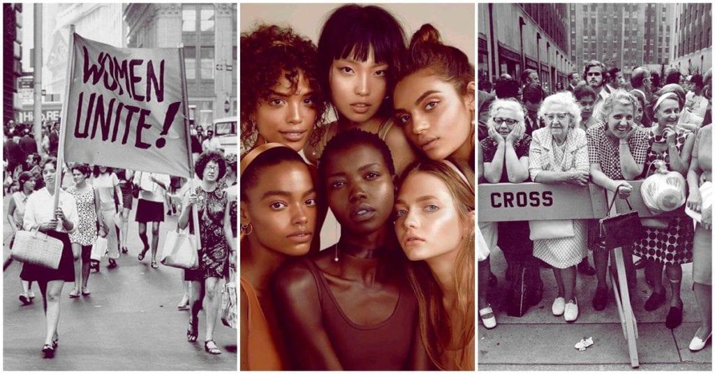 El poder más grande que tenemos es ser mujeres, ¡apoyémonos entre todas!