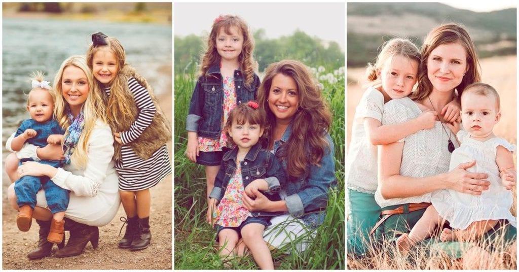 """He decidido criar a mis hijas para que sean valientes y no sólo """"bonitas"""""""