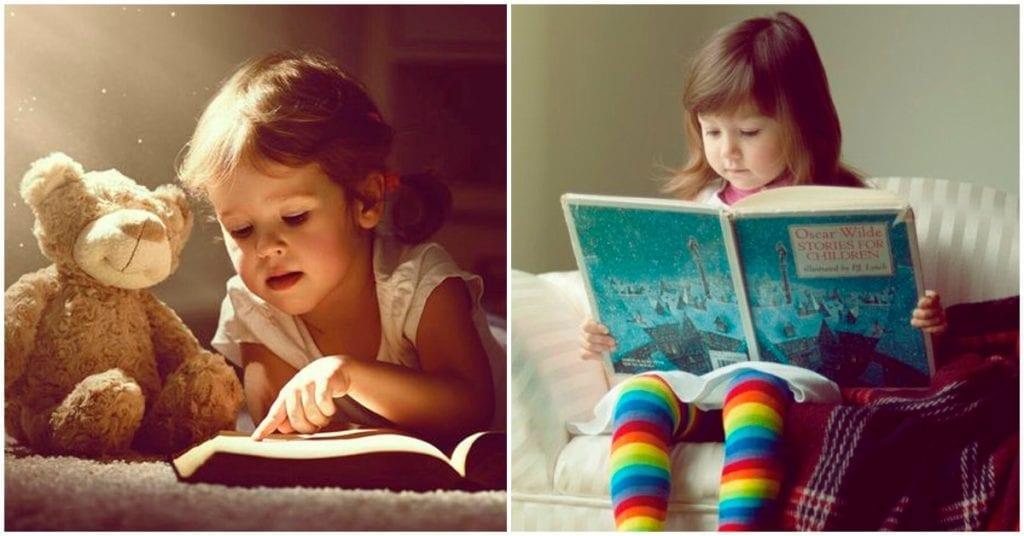 Los mejores cuentos para que tu hija sea fuerte emocionalmente