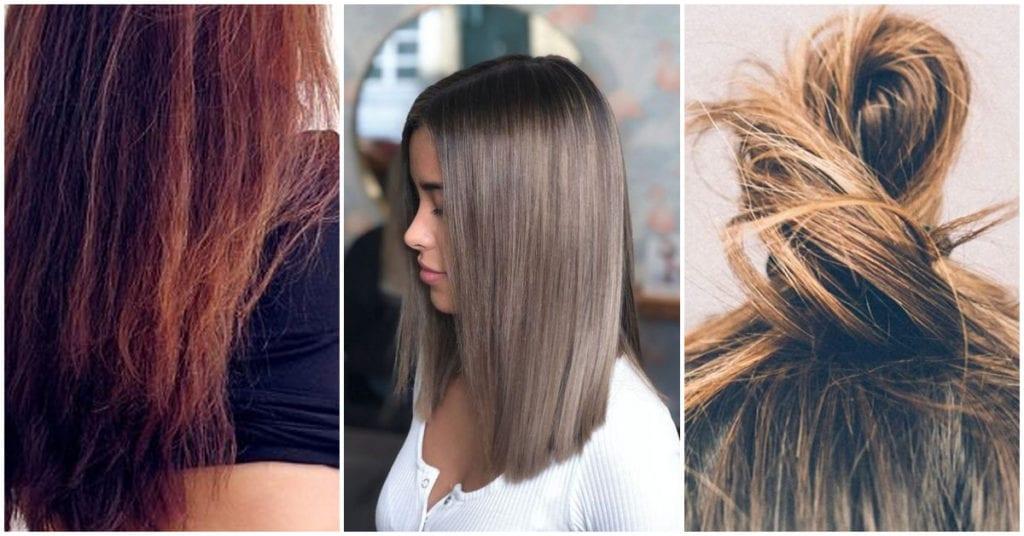 Descubre qué tipo de cabello tienes