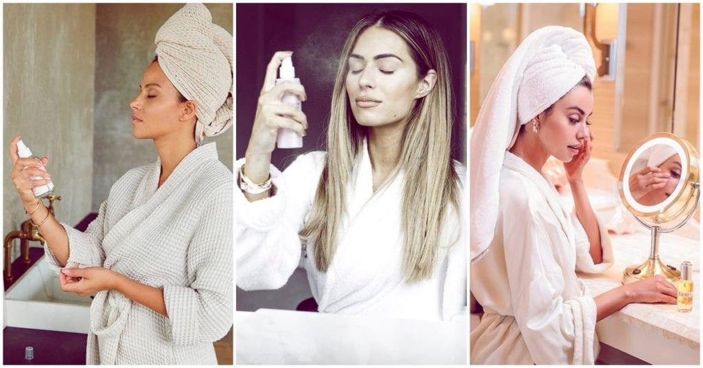 Los perfumes refuerzan tu belleza pero… ¿caducan?