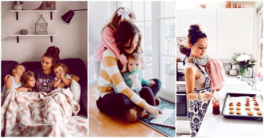 Ser madre significa renunciar a…