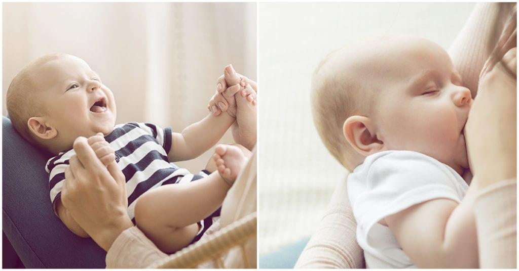 Estas pensando en tener un segundo hijo: ¿Cómo saber cuando es momento?