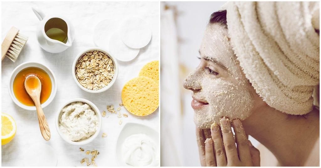 DIY: Cómo hacer tu propio jabón de avena