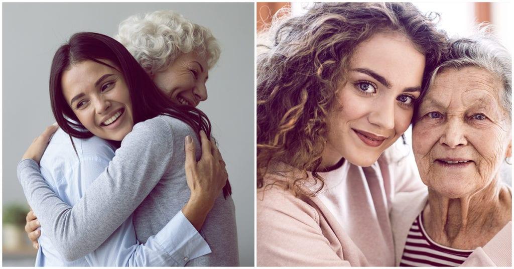 7 Cosas que a mi abuelita le hubiera gustado hacer pero no pudo porque en sus tiempos….