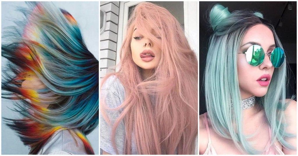 Experimentar con tu cabello ¿Sí o no?